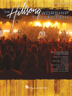 The Hillsong Worship Collection