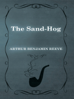 The Sand-Hog