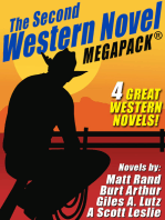 The Second Western Novel MEGAPACK ™