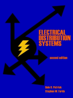 Electrical Distribution Systems, 2nd Edition