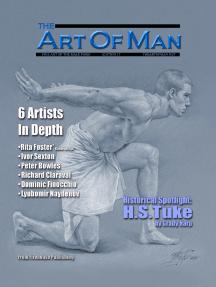 The Art of Man - Volume 17 - eBook