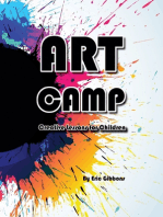 Art Camp - Creative Lessons for Children