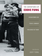 The Adventures of Eddie Fung
