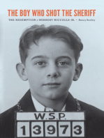 The Boy Who Shot the Sheriff