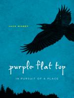 Purple Flat Top