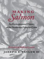 Making Salmon