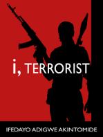 I, Terrorist