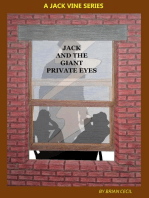 Jack And The Giant Private Eyes