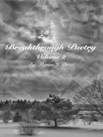 Breakthrough Poetry