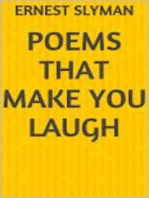 Poems That Make You Laugh