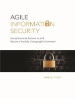 Agile Information Security