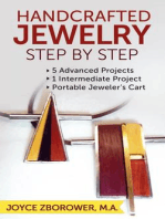 Handcrafted Jewelry Step by Step