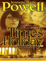 Time's Holiday
