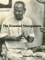 The Essential Nisargadatta