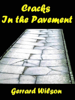 Cracks In the Pavement