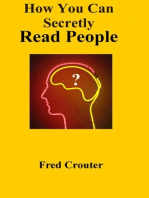 How You Can Secretly Read People