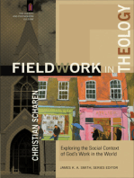 Fieldwork in Theology (The Church and Postmodern Culture)