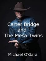 Carter Bridge and the Mesa Twins
