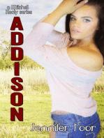 Addison (Mitchell - Healy Series, #6)