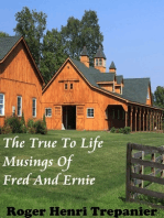 The True To Life Musings Of Fred And Ernie