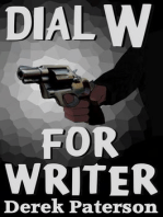 Dial W For Writer