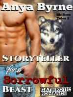Storyteller for a Sorrowful Beast