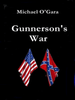 Gunnerson's War