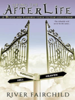 Living the Afterlife, A Death and Chronos Flash Fiction Collection