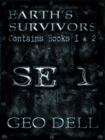 Earth's Survivors SE 1