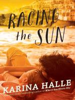 Racing the Sun