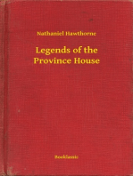 Legends of the Province House