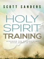 Holy Spirit Training