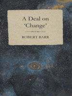 A Deal on 'Change'