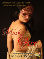 Mask of Fire