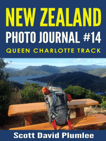 New Zealand Photo Journal #14: Queen Charlotte Track
