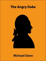 The Angry Duke (a short story)