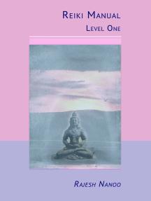 Reiki Manual One