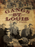 Gangs of St. Louis, The