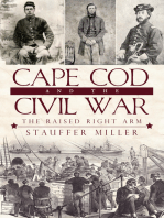 Cape Cod and the Civil War