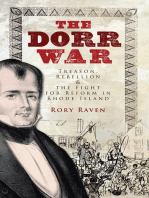 The Dorr War
