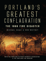 Portland's Greatest Conflagration