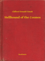 Hellhound of the Cosmos