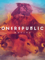 Native: eBook Companion to OneRepublic's Album, Native