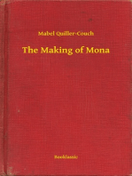 The Making of Mona