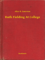 Ruth Fielding At College