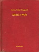 Allan's Wife