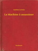 La Machine a assassiner