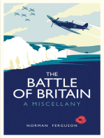 The Battle of Britain: A Miscellany