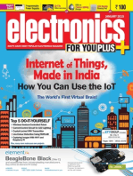 Electronics for You, January 2015