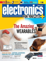 Electronics for You, March 2015